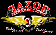 Razor Performance Riding
